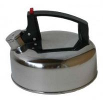 Yellowstone Stainless Steel Kettle - 2L